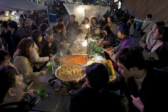10 đặc sản ẩm thực cho ngày lạnh trên thế giới - Ảnh 8.