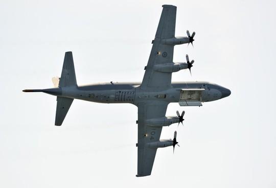 Máy bay quân sự Canada bị Trung Quốc quấy phá - Ảnh 1.