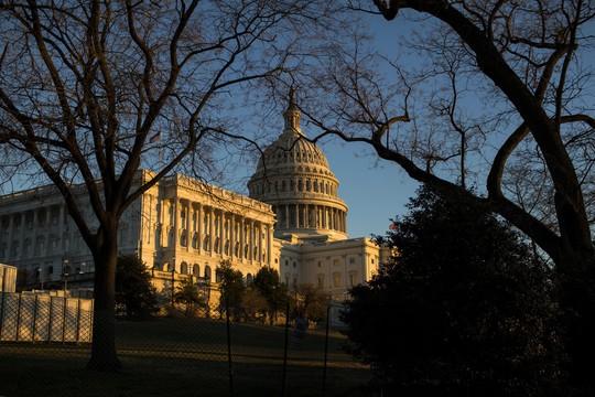 Chính phủ Mỹ gần như chắc chắn sẽ đóng cửa? - Ảnh 1.