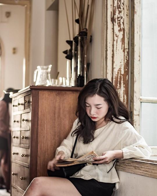 7 quán cà phê an yên ở Hà Nội cho ngày nghỉ Tết Tây - Ảnh 1.