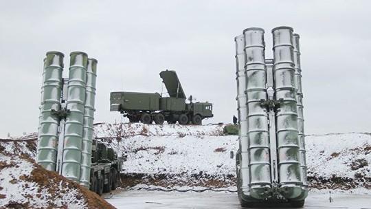 Thổ Nhĩ Kỳ định tặng S-400 của Nga cho Mỹ? - Ảnh 2.