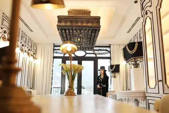 Ngắm khách sạn của kiến trúc sư  nổi tiếng thế giới Bill Bensley tại Sa pa - Ảnh 11.