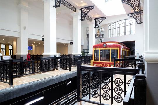 Ngắm khách sạn của kiến trúc sư  nổi tiếng thế giới Bill Bensley tại Sa pa - Ảnh 12.