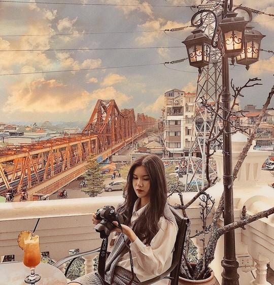 7 quán cà phê an yên ở Hà Nội cho ngày nghỉ Tết Tây - Ảnh 19.
