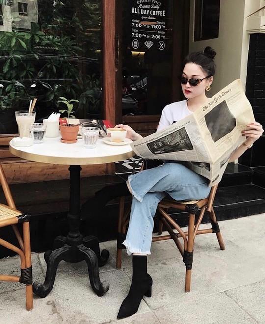 7 quán cà phê an yên ở Hà Nội cho ngày nghỉ Tết Tây - Ảnh 5.