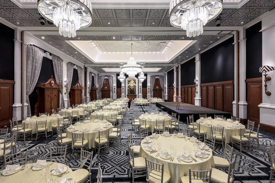 Ngắm khách sạn của kiến trúc sư  nổi tiếng thế giới Bill Bensley tại Sa pa - Ảnh 6.