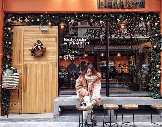 7 quán cà phê an yên ở Hà Nội cho ngày nghỉ Tết Tây - Ảnh 7.