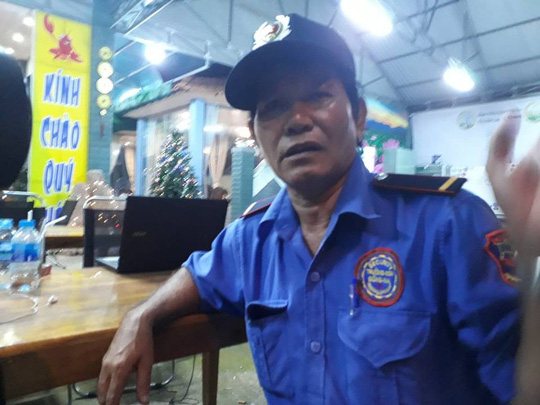 Vụ cháy nhà hàng 6 người chết ở Đồng Nai: Thợ hàn thoát nạn nói gì? - 1