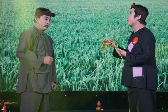 Dương Thị Phương Thảo đoạt giải quán quân Bông lúa vàng 2018 - Ảnh 3.
