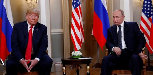Món quà hào phóng cho ông Putin - Ảnh 1.