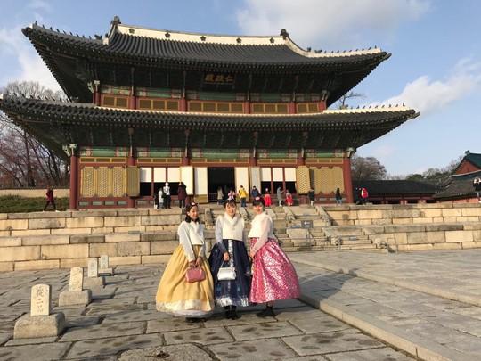 10 điểm đến bỏ lỡ sẽ nuối tiếc ở Hàn Quốc - Ảnh 7.