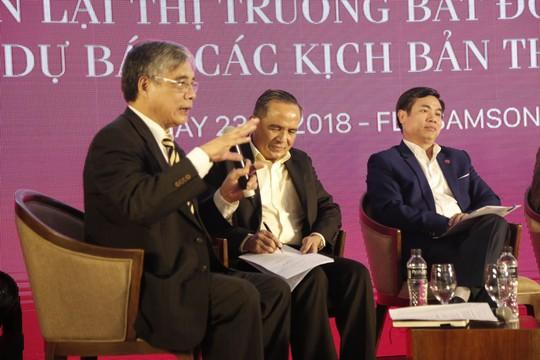 Kịch bản nào cho bất động sản Việt Nam 2019? - Ảnh 3.