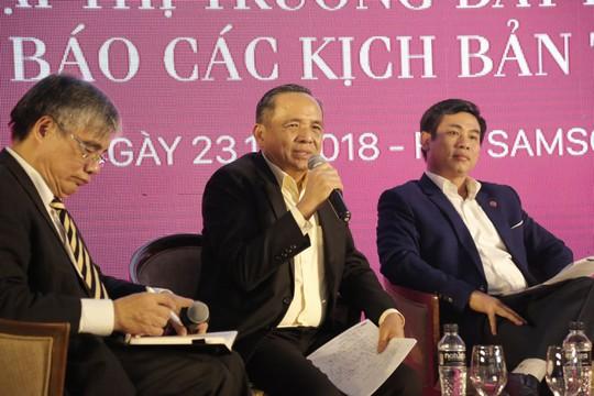 Kịch bản nào cho bất động sản Việt Nam 2019? - Ảnh 5.