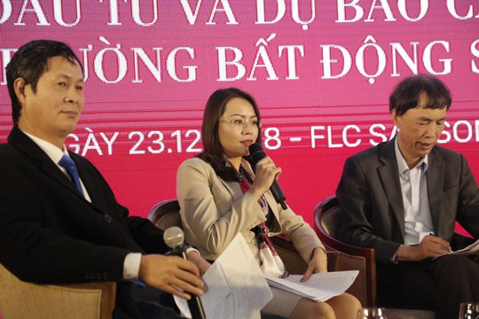 Kịch bản nào cho bất động sản Việt Nam 2019? - Ảnh 8.