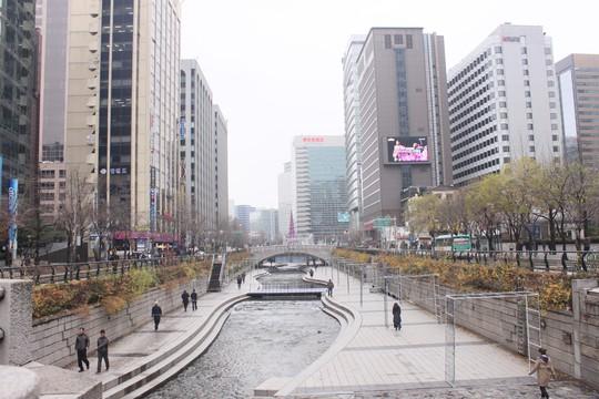 10 điểm đến bỏ lỡ sẽ nuối tiếc ở Hàn Quốc - Ảnh 16.