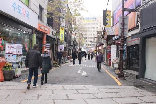 10 điểm đến bỏ lỡ sẽ nuối tiếc ở Hàn Quốc - Ảnh 8.