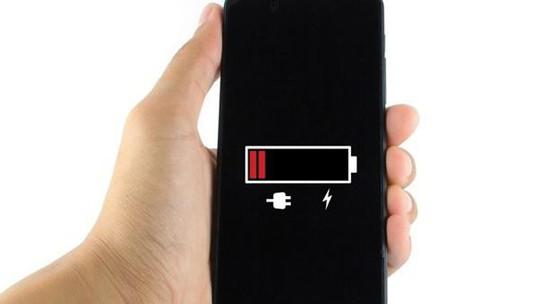 Cách làm pin điện thoại cùi cũng khỏe như trâu - Ảnh 2.