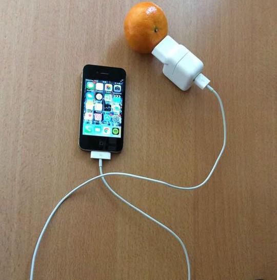 Cách làm pin điện thoại cùi cũng khỏe như trâu - Ảnh 3.