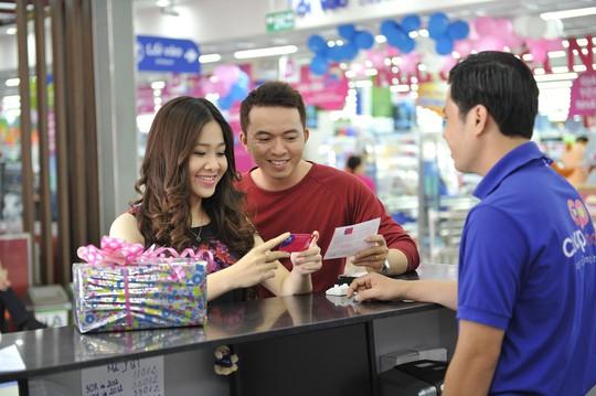 Giảm giá mạnh nhiều sản phẩm tại các siêu thị Co.opmart mới - Ảnh 3.