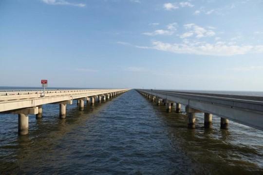 10 cây cầu giữ các kỷ lục của thế giới - Ảnh 2.