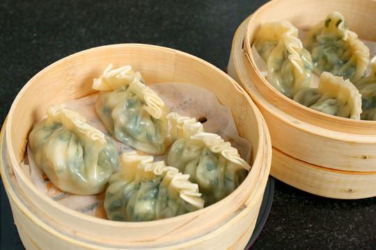 7 món ăn đem may mắn cho năm mới của người Trung Quốc - Ảnh 1.