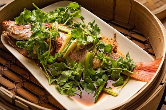 7 món ăn đem may mắn cho năm mới của người Trung Quốc - Ảnh 2.