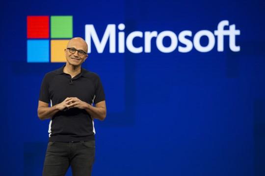 10 CEO công nghệ được yêu thích nhất năm 2018 - Ảnh 1.