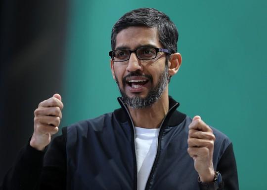 10 CEO công nghệ được yêu thích nhất năm 2018 - Ảnh 2.