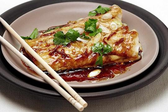 7 món ăn đem may mắn cho năm mới của người Trung Quốc - Ảnh 3.