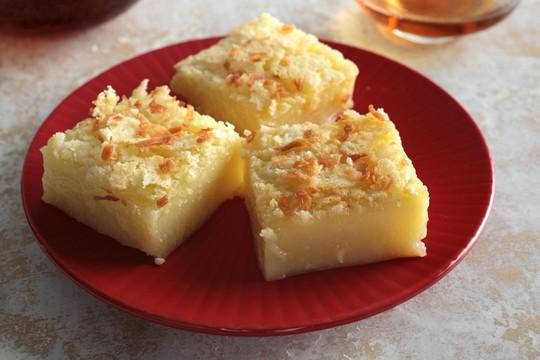 7 món ăn đem may mắn cho năm mới của người Trung Quốc - Ảnh 4.