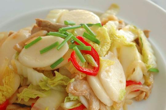 7 món ăn đem may mắn cho năm mới của người Trung Quốc - Ảnh 5.