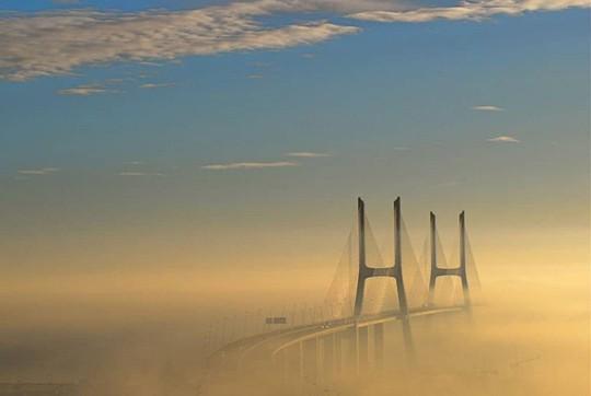 10 cây cầu giữ các kỷ lục của thế giới - Ảnh 6.