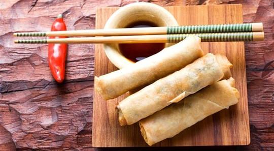 7 món ăn đem may mắn cho năm mới của người Trung Quốc - Ảnh 6.