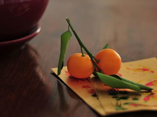 7 món ăn đem may mắn cho năm mới của người Trung Quốc - Ảnh 8.