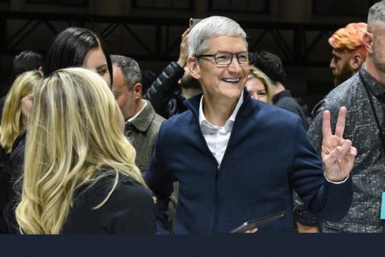10 CEO công nghệ được yêu thích nhất năm 2018 - Ảnh 10.
