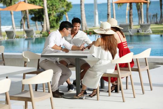 Đặt phòng khách sạn 5 sao ở Bãi Kem chỉ từ 1,8 triệu đồng - Ảnh 5.