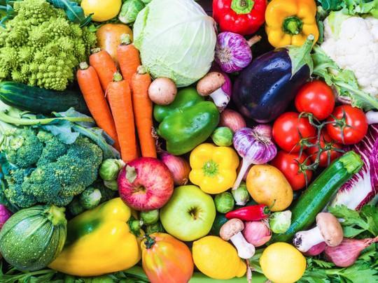 Phát hiện loại rau củ chứa chất chữa được bệnh nan y - Ảnh 1.