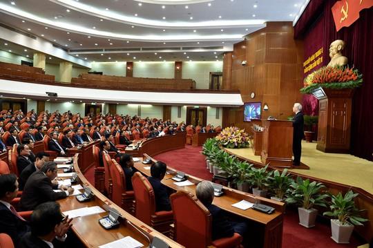 Tổng Bí thư, Chủ tịch nước: Sẽ tiếp tục xử lý cán bộ cấp cao vi phạm - Ảnh 2.