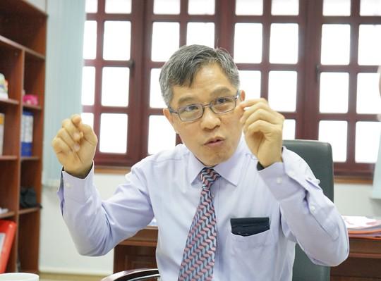 Ông Lê Nguyễn Minh Quang: Không có ăn gian ăn bớt gì ở đây! - Ảnh 1.
