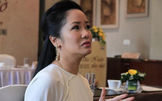 Diva Hồng Nhung nói về khoản chu cấp của chồng cũ cho 2 con - Ảnh 2.