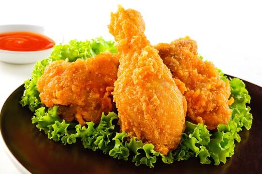 Nên hạn chế những thực phẩm ảnh hưởng đến tinh binh - Ảnh 2.