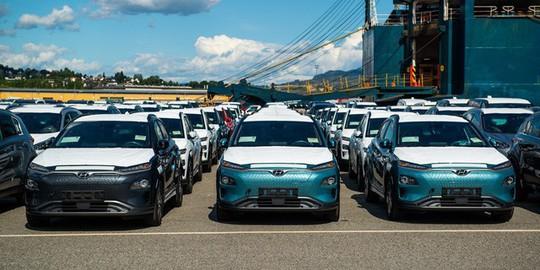 Vì sao Hyundai chọn Indonesia để xây nhà máy xe điện, mà không phải Việt Nam? - Ảnh 1.