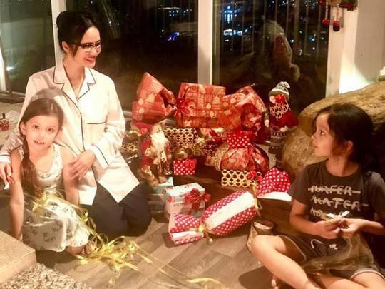 Diva Hồng Nhung nói về khoản chu cấp của chồng cũ cho 2 con - Ảnh 3.