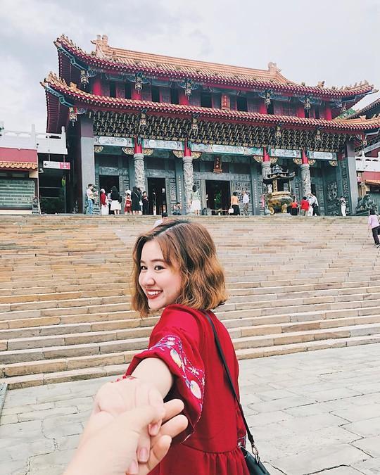 3 loại visa cho phép người Việt nhập cảnh Đài Loan - Ảnh 4.