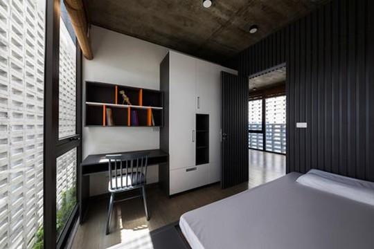 Căn nhà toàn lỗ ở Hưng Yên đẹp ấn tượng trên báo Mỹ - Ảnh 19.
