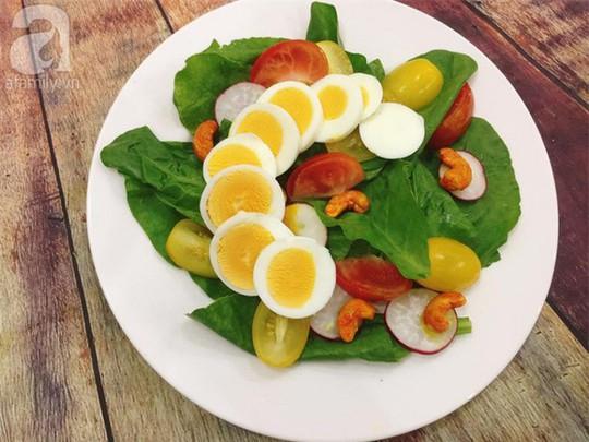 Làm đẹp đón Tết với 3 món salad ngon thần thánh - Ảnh 5.