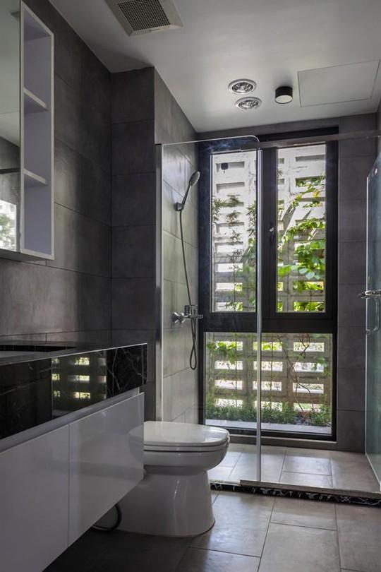 Căn nhà toàn lỗ ở Hưng Yên đẹp ấn tượng trên báo Mỹ - Ảnh 9.