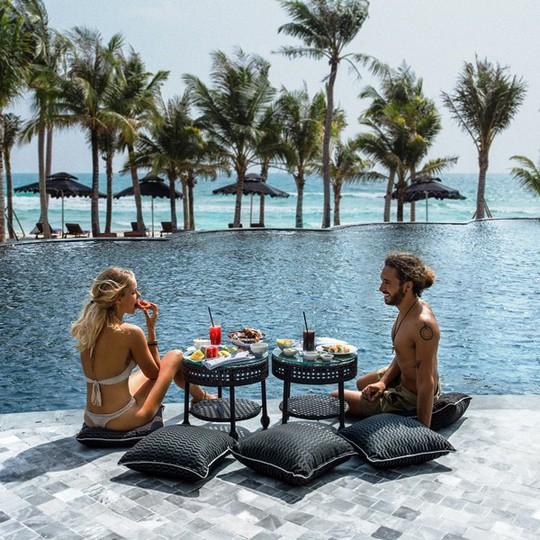 Điểm danh những công trình du lịch ấn tượng tại Việt Nam - Ảnh 8.