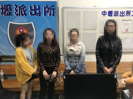 """Tiết lộ lời khai của du khách Việt """"mất tích"""" tại Đài Loan"""