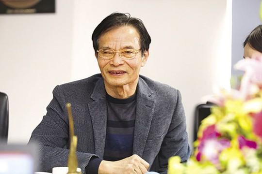"""Cổ phiếu bị """"thổi bay"""" 90% giá trị, chuyên gia Lê Xuân Nghĩa cũng… tháo chạy? - Ảnh 1."""